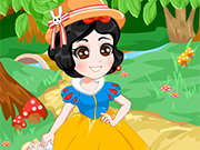 Play Baby Snow White Adventure 1