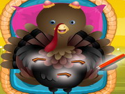 Play Baby Turkey Care