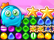 Play Back to Candyland 5: Choco Mountain