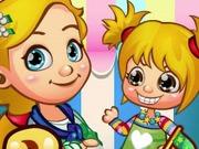 Play Bad Kids Babysitter Carnival