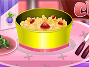 Play Baked Macaroni and Cheese