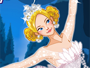 Play Ballerina Perfect Dressup