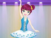Play Ballet Girl