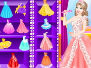 Play Barbie And The Popstar