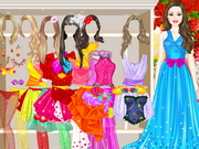 Play Barbie Bridesmaid Makeover