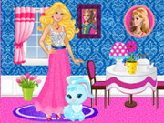 Play Barbie Dream Dollhouse
