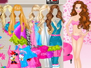 Play Barbie Girl Style