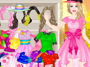 Play Barbie Go To Picnic