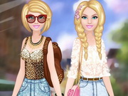 Play Barbie: Good or Bad