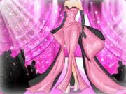 Play Barbie in a Fashion Fairytale