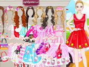 Play Barbie Kitty Princess