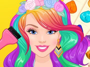 Play Barbie Latest Hair Trends