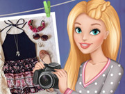 Play Barbie Lifestyle Photographer