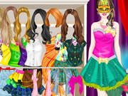 Play Barbie Masquerade Makeover
