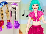 Play Barbie Popstar Princess