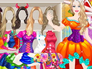 Play Barbie Prom Makeover