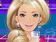 Play Barbie Prom Queen