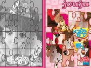 Play Barbie Puzzle