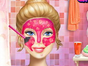 Play Barbie Real Make Up