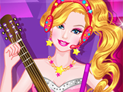 Play Barbie Rock Concert