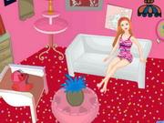 Play Barbie Room Decor