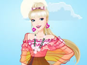 Play Barbie Summer Vacation