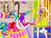 Play Barbie Sweet 16 Princess