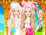 Play Barbie Victorian Wedding