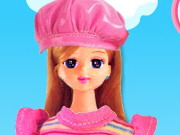 Play Barbie