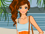 Play Baywalk Girl Dressup