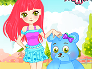 Play Bear and Me
