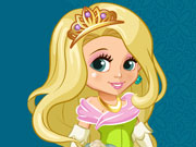 Play Beauty Doll Princess