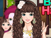 Play Beauty Hairstyle Salon