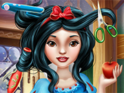 Play Beauty Princess Real Haircuts