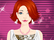 Play Beauty Salon Makeover