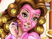 Play Belle Real Makeover
