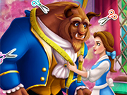 Play Belle Tailor for Beast