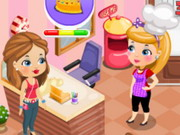 Play Betty's Bakery