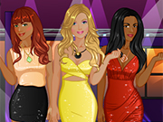 Play BFF Studio - Girl's Night Out