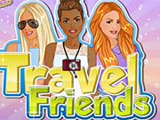 Play BFF Studio - Travel Friends