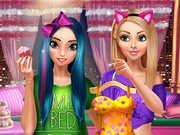 Play Bffs Pj Party