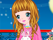 Play Bling Party Night Dressup