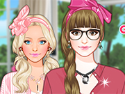 Play Blouse Addict