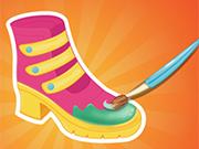 Play Boot Designer
