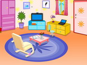 Play Breezy Apartment Escape