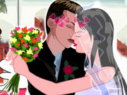 Play Bridal Kissing