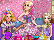 Play Bridesmaids Magic Tea Party