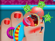 Play Broken Nail Doctor Care