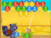 Play Bubble Fox