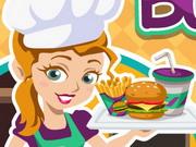 Play Burger Bistro